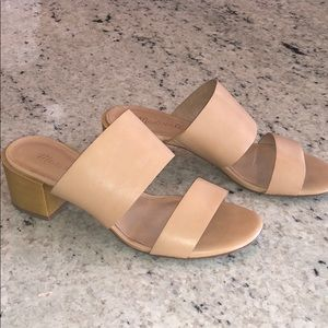 Madewell shoe